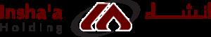 Inshaa Holding Logo