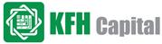 KFH Capital Logo
